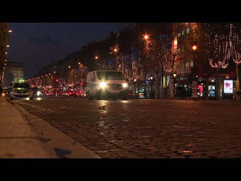 French football fans react to World Cup draw