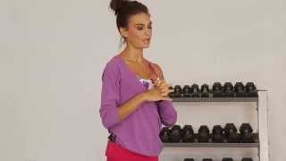 Tabata Style Total Body Workout