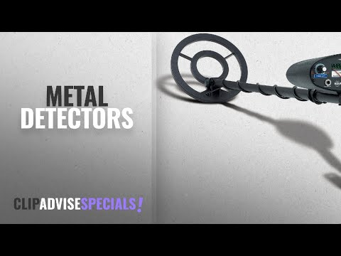 10 Best Metal Detectors [2018 Best Sellers] | Outdoor Power Tools