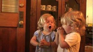 toddlers lords prayer