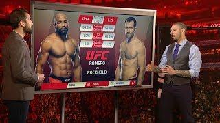 Video UFC 221: Inside the Octagon - Romero vs Rockhold MP3, 3GP, MP4, WEBM, AVI, FLV November 2018