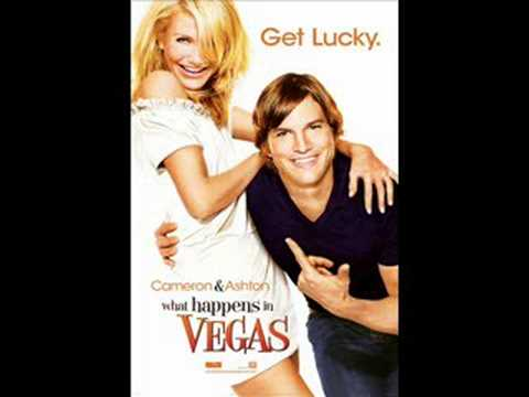 What Happens In vegas (2008), what song is this?