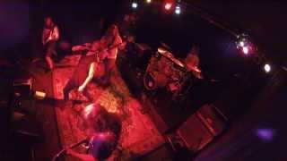 The Drip - Untitled New Song - 8/12/14 - Tonic Lounge, Portland, OR