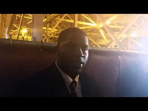 Stephone Anthony Interview 9/20/2014 video.