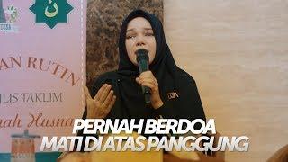 Video Alasan Terbesar Dewi Sandra Berhijrah dan Istiqomah MP3, 3GP, MP4, WEBM, AVI, FLV Januari 2019