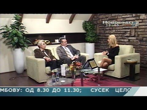 Gostovanje na Novosadskoj TV