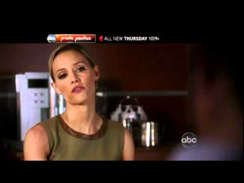 Private Practice 5.03 Preview