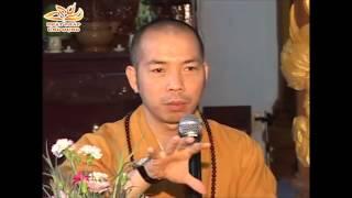 Gieo Trồng Hạt Bồ Đề - Thầy Thích Quang Thạnh
