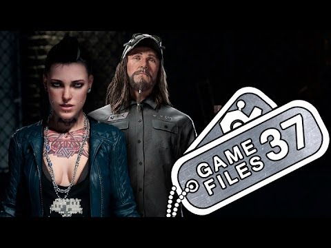 Game Files, выпуск 37