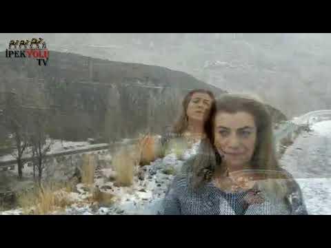 Kars ta yaşayan Halk Ozanımız Suzan AYDEMİR 'in Kurban Olam Dön Gel Artık adlı klibi İpekyolu Tv de