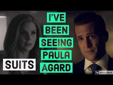 Suits Season 7 Episode 6 Harvey Specter breaks Donna's Heart | Best Tv Moments
