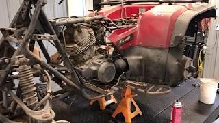 3. Kawasaki Bayou 300 KLF300 Overview Review EXPLAINED Repair KLF