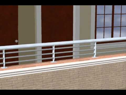 Fachada casa patricia free video and related media for Casa moderna minimalista 6 00 m x 12 50 m 220 m2