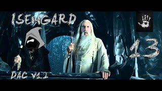 Ep13 Isengard Third Age Total War DAC v1.2 mod Campaign Medieval 2 Total War