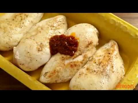 Chicken Recipes – How to Make Mexican Chicken Bake