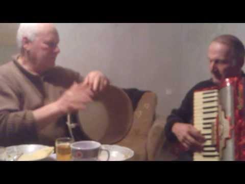 RA JOBIA QEIFSA DA LXENASA .Jony and Revazi . (production 2013)