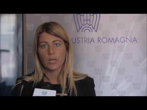Intervista a Licia Angeli eletta Vicepresidente Giovani Imprenditori Confindustria
