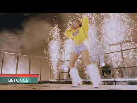 Beyoncé - Humble @ Coachella 1080p