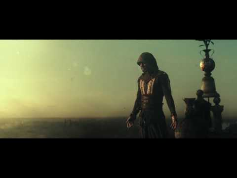 Assassin's Creed (International Trailer)