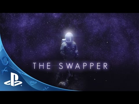 The Swapper – Launch Trailer