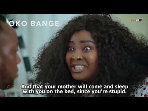Oko Bange Yoruba Movie 2020 Now Showing On ApataTV+
