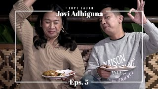 Video MAKANAN SUNDA DARI SURGA - #JoviJajan ep : 5 || Jovi Hunter MP3, 3GP, MP4, WEBM, AVI, FLV November 2018