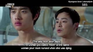 Nonton [ENG] 'Hyung' SBS Narration Clip & Teaser [Do Kyungsoo & Jo Jungsuk] Michelle JzDean Film Subtitle Indonesia Streaming Movie Download