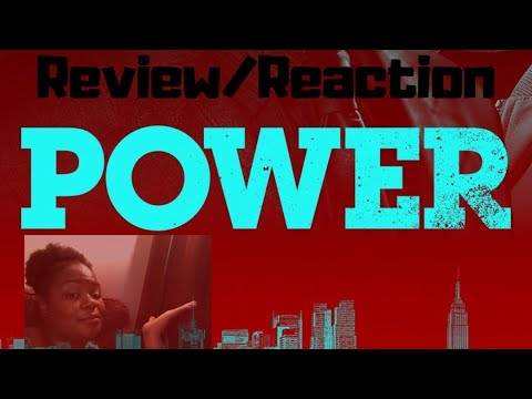 "Reaction/Review Power Season 5 Ep4 ""Second Chances"""