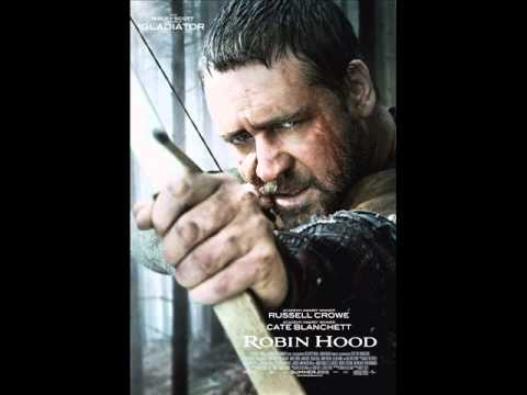Robin Hood 2010 Original Soundtrack: Merry Men