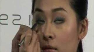 Janice最新化妝示範 Party Look Makeup Demo