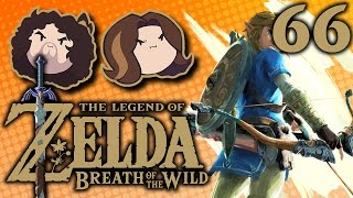 Breath of the Wild: A Family Tale - PART 66 - Game Grumps