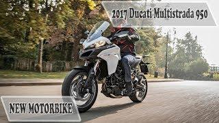 8. Ducati Multistrada 950 Review and Specs 2017
