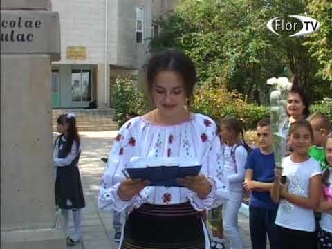 În orasul Flroești a avut loc un concert în memoria marelui artist Nicolae Sulac