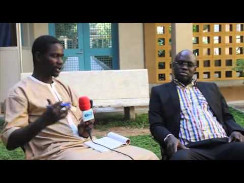Thies TV: Emission: Politicien Thiessois avec Meissa DIOUF