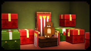 • Minecraft: How to make Santa's Chair