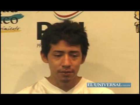 No los secuestraron, los entregó por 25 mil pesos: PGJDF