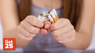 Video 25 Things To Keep In Mind When Quitting Smoking MP3, 3GP, MP4, WEBM, AVI, FLV November 2018