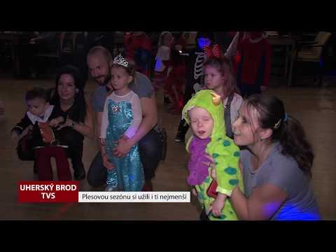 TVS: Uherský Brod 9. 2. 2019