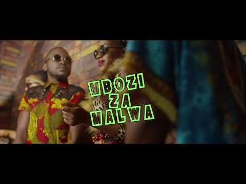 Mbozi Za Malwa [Xtenda] - Bebe Cool Ft. Sauti Sol (Dj Alex Khan Xtendz)