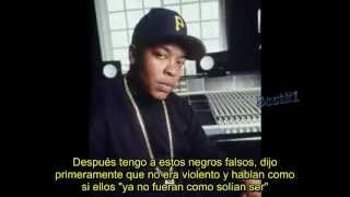 Dr. Dre - What's The Difference Subtitulada.