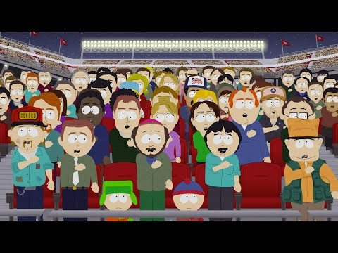 South Park Season 20 Teaser
