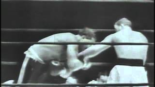 Rocky Marciano V Archie Moore 1955