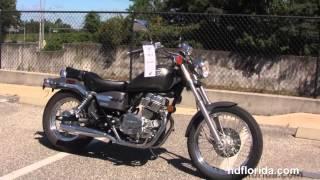 10. Used 2012 Honda Rebel Motorcycle for sale