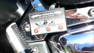 6. SUZUKI BOULEVARD C90 AWESOME UPGRADES GMAN FUEL PROCESSOR