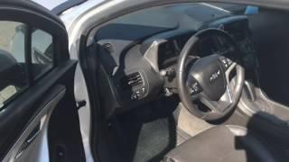 видео авто Chevrolet Viva в кредит