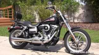 3. Used 2007 Harley Davidson Dyna Low Rider Motorcycles for sale