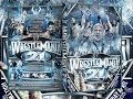 WWE Wrestlemania 21 Review ::