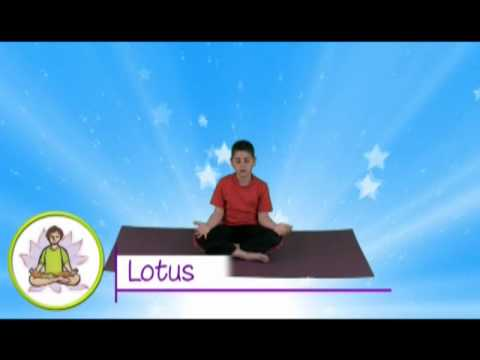 DVD Pedayoga-Le lotus