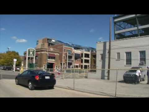A Wrigleyville detour: the cost of parking and bleachers near the Friendly Confines
