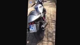 9. Moto Guzzi V11 sport FOR SALE on mobile.de